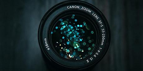 CANON Imaging Experience biglietti