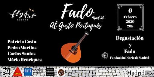 FADO AL GUSTO PORTUGUÉS