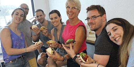 Explore Orlando's Little Vietnam on a Food & Art Walking Tour tickets