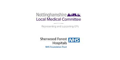 Nottinghamshire GP/Sherwood Forest Hospitals Consultant Networking Event tickets