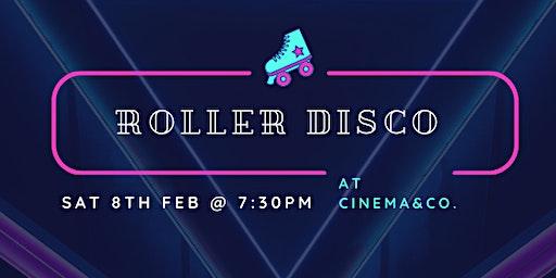 Roller Disco!