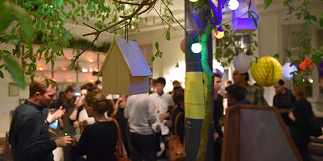 Your Future Work Space: Open House at Talent Garden Rainmaking tickets