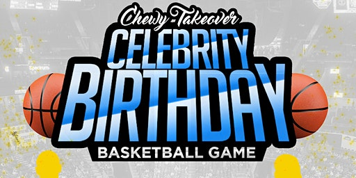 Chewy Celebrity Basketball Game