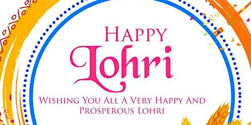 Workshala Lohri Celebration