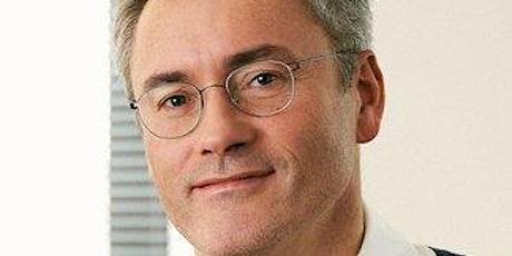 Rotonda manager lounge: Brille24 Geschäftsführer Christophe Hocquet Tickets