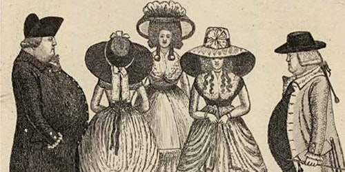 Present but Peripheral: Women and the Scottish Enlightenment