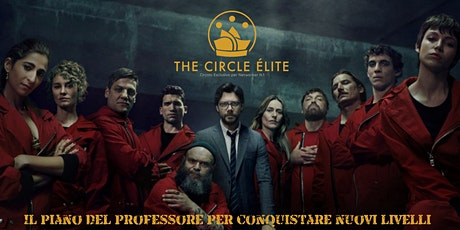 Summit The Circle Élite: Casa di Carta Edition biglietti
