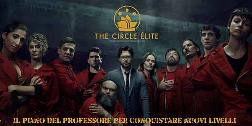 Summit The Circle Élite: Casa di Carta Edition