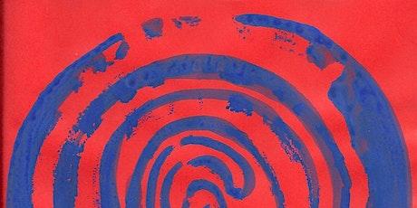 """Treffpunkt Literatur """"Das Spiel mit den Sinnen"""" Tickets"""