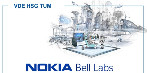 Exkursion: Nokia und Bell Labs