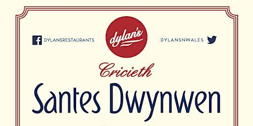 Dydd Santes Dwynwen - Criccieth