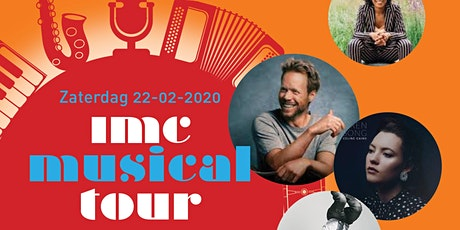 IMC Musical On Tour tickets