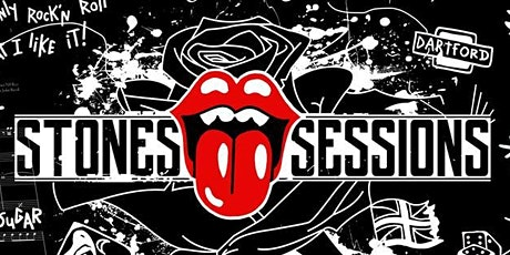 Stones Sessions bij de Vechtdalkok tickets