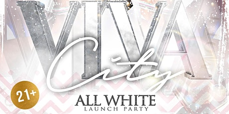 Vivacity - The All White Launch Party tickets