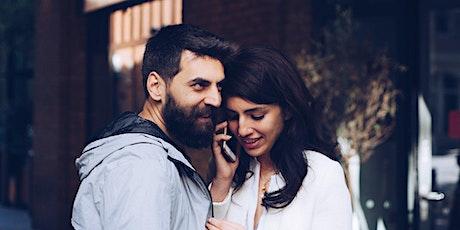 Hören - Zuhören - Verstehen – Beziehungen im Digitalen Zeitalter Tickets