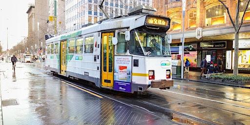 Melbourne Global Integration Bootcamp 2020
