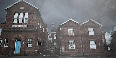 The Dead Street School Ghost Hunt - £49 P/P tickets