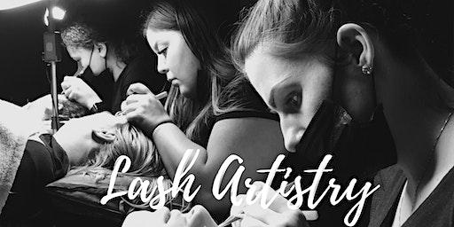 Tampa, FL - Classic Mink Lash Training