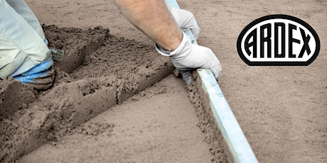 Specify Screeding, Levelling And Sub-floor Preparation With Confidence tickets