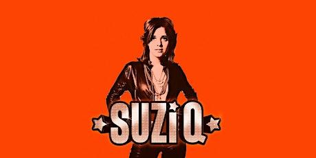 Suzi Q (#foodforthought) tickets