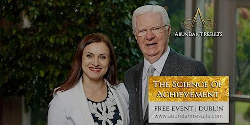 The Science of Achievement - Bob Proctor Seminar with Ewa Pietrzak