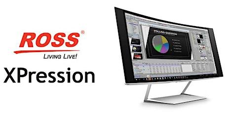 XPression Freelance Training -  Intermediate  tickets