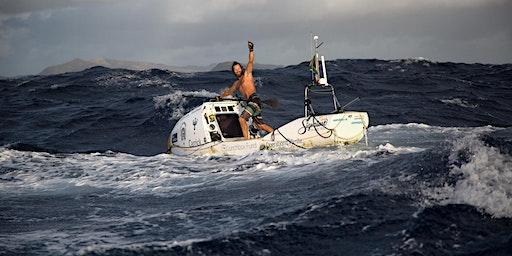 Chris Bertish - Limitless. The Sup Crossing.