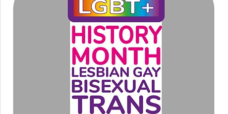 Barnardo's North (East) EDI Networks Day Re-launch / LGBT+ History Month Celebration tickets