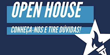 EducationUSA Open House ingressos