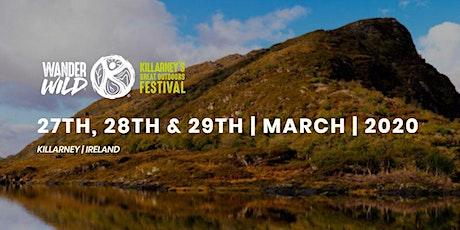 Wander Wild Festival tickets