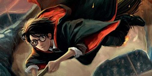 Culture Hack Harry Potter Morning (Garstang) #CultureHack