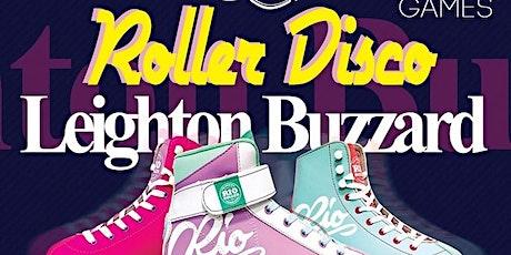 Leighton Buzzard Roller Disco tickets