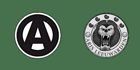 Apollo Amsterdam - Aris Leeuwarden tickets