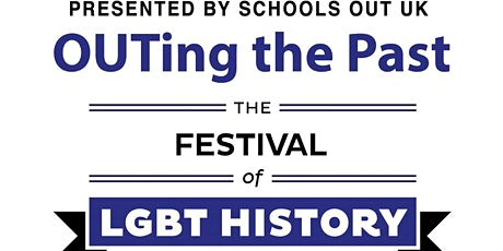 OUTing the Past Festival in Bolton tickets