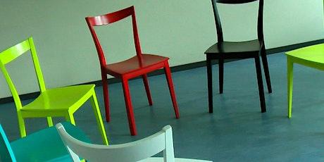 Chair based exercise Beginners - Taster (Heysham) #LancsLearning tickets
