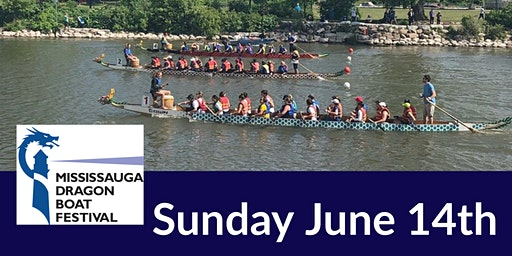 MDBF Mississauga Dragon Boat Festival 2020