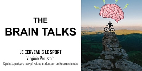THE BRAIN TALKS: Le Cerveau & le Sport  billets