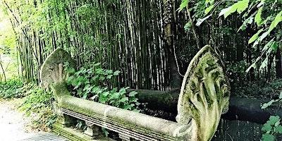 Exposition coloniale et permaculture au jardin da