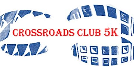 3rd Annual Crossroads 5K Walk Run  tickets