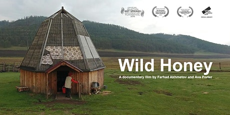 Wild Honey: A Documentary on music and language in Russia tickets