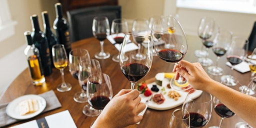 Primrose Hill 'Wines from Italy' Appreciation evening