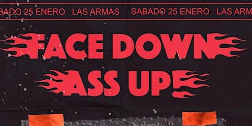 Face Down Ass Up feat. Umami + CRKS290
