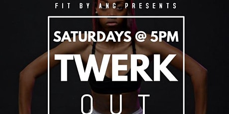 TwerkOut with Fit by Ang tickets