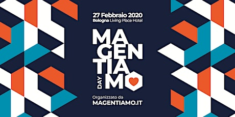 Magentiamo Day tickets