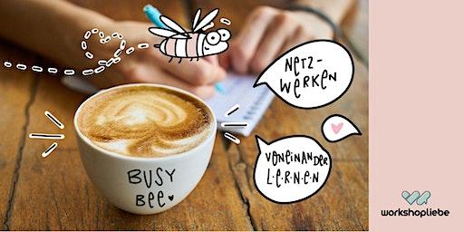 Busy Bee Breakfast