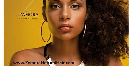 Learn the Basics of Natural Hair Styling & Braiding at the College of Southern Maryland tickets