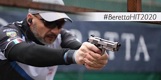 Tiro Dinamico e Tattico con Beretta // #BerettaHIT2020