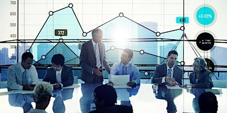 10 Indicatori vitali pentru IMM-uri de care sa tii cont in afacerea ta! tickets