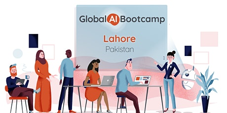 Global AI Bootcamp 2020 tickets