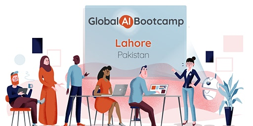 Global AI Bootcamp 2020